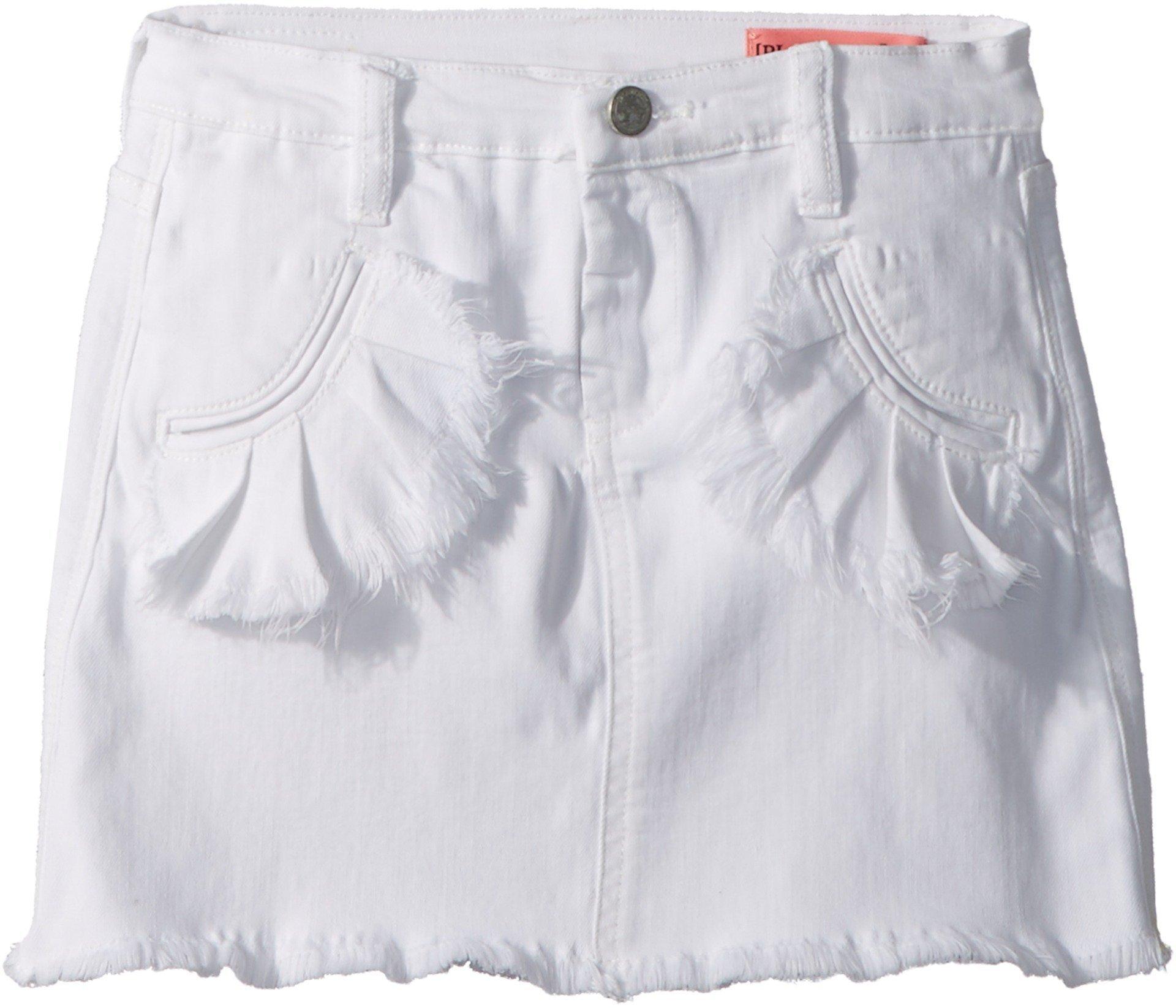[BLANKNYC] Big Girl's Skirt Skirt, Island time, 8