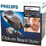 Philips RQ111/50 SensoTouch Styler per la Barba