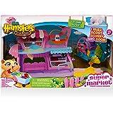 Zuru Hamster Supermarket Playset