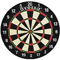 Avessa Ap301C Profesyonel Sisal Dart Tahtası, Beyaz