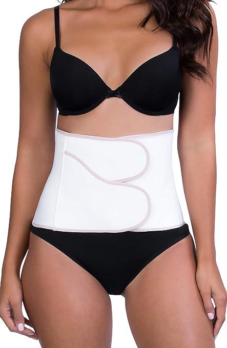 aceaa801bcf Amazon.com  Belly Bandit - B.F.F. Postpartum Belly Wrap  Clothing
