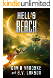Hell's Reach (Galactic Liberation Series Book 6)