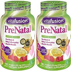 Top 7 Best Prenatal Vitamins Moms Should Consider Buying 2020 3