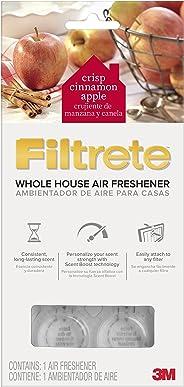 Filtrete Whole House Air Freshener, Cinnamon