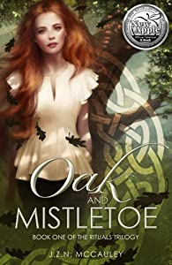 Oak and Mistletoe (The Rituals Trilogy Book 1)