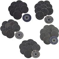 ENET - Discos de Lija universales (50 Unidades