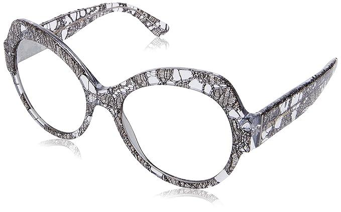 Dolce & Gabbana 0Dg4320, Gafas de Sol para Mujer, Gunmetal ...