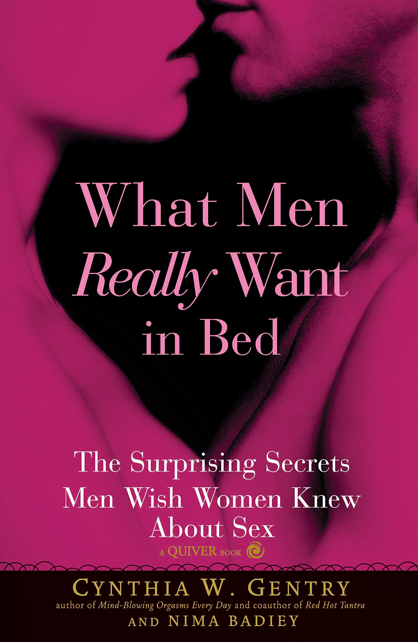 What Men Expect From Women In Bed