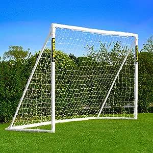 Amazon.com : Net World Sports Forza Backyard Soccer Goals ...