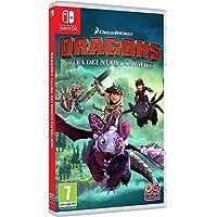 DRAGONS: L'ALBA DEI NUOVI CAVALIERI - - Nintendo Switch