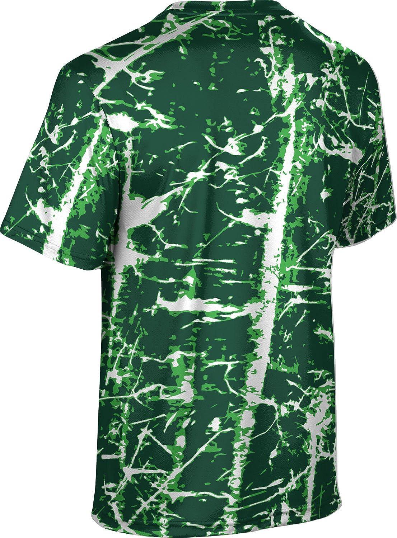 ProSphere Tulane University Boys Performance T-Shirt Distressed