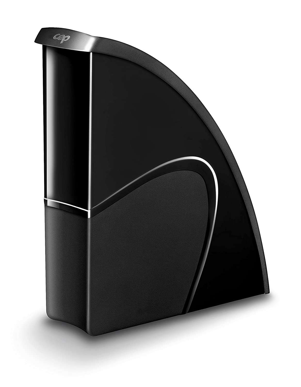CEP CepPro Revistero, 674 + R - Revistero, CepPro color negro b01d40