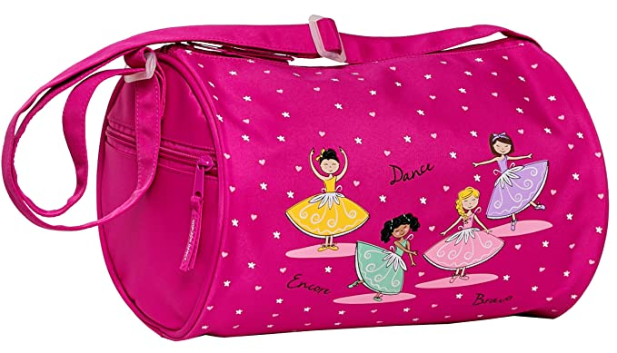 bf3962235b80 Image Unavailable. Image not available for. Color  Personalized Dance Bag  ...