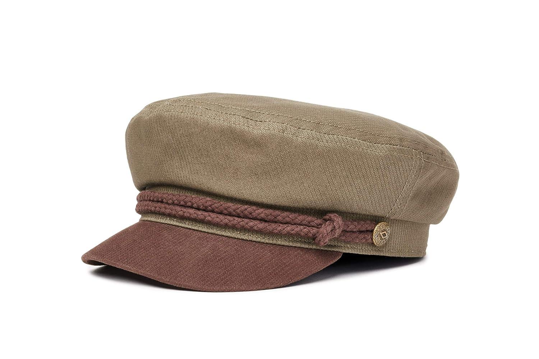 BRIXTON Mens Fiddler Fisherman Hat