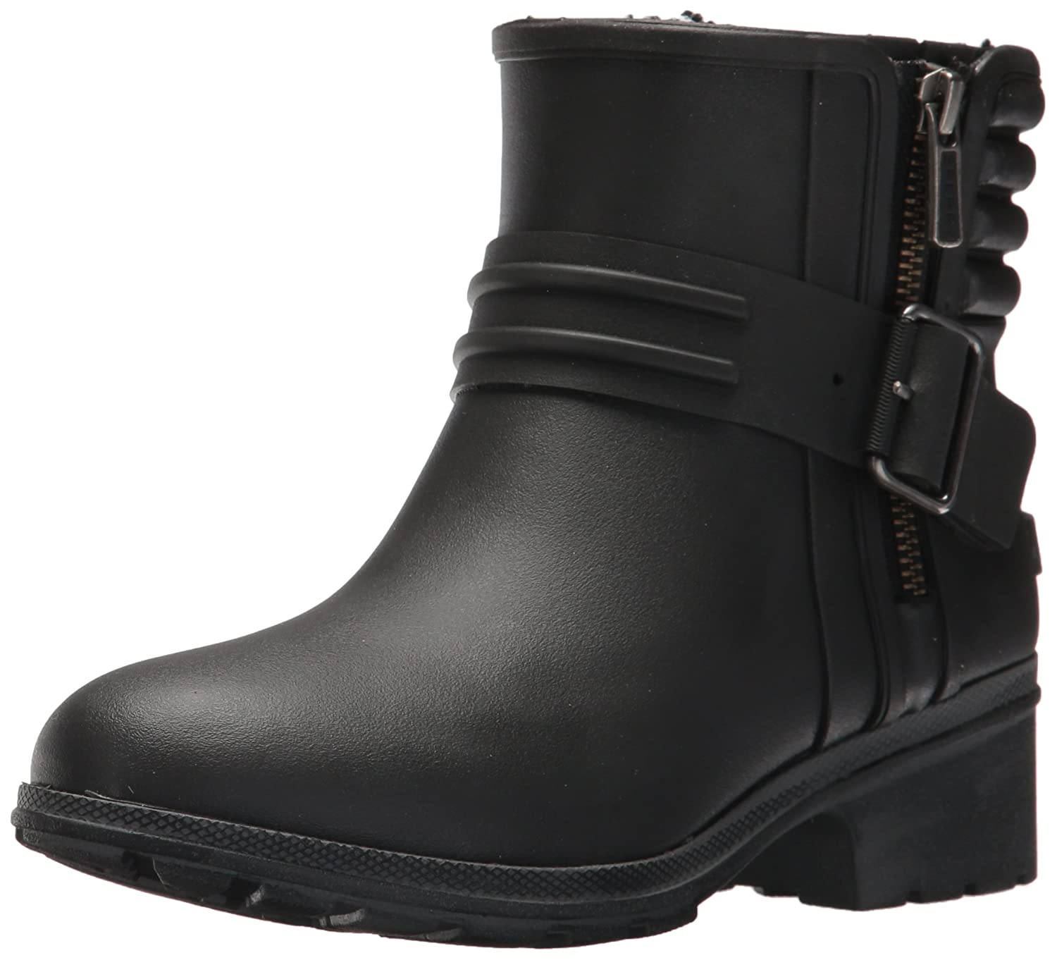 Sperry Top-Sider Women's Ariel Beck Rain Boot B01N0SYZZF 11 B(M) US|Black