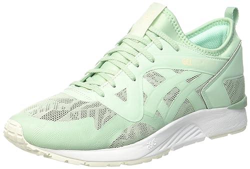 Asics Gel-Lyte V NS, Zapatillas para Mujer, Verde (Gossamer Green/Gossamer Green), 37.5 EU