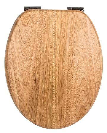 Wc Sitz Venezia Kiefer Toilettensitz Wc Brille Aus Holz Soft