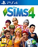 The Sims 4 (Playstation 4) [Edizione: Regno Unito]