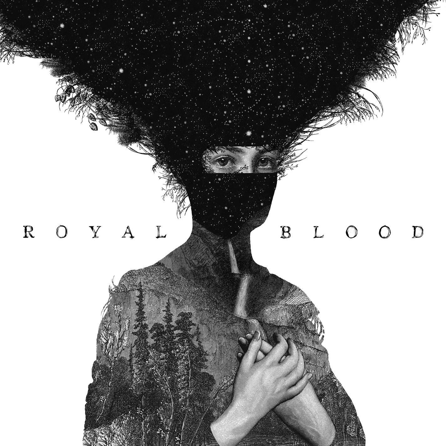 Resultado de imagen de Royal Blood