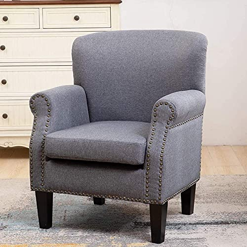 Modern Accent Chair Single Sofa
