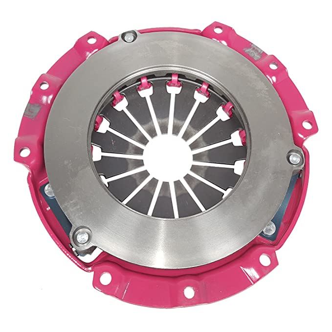 Amazon.com: Clutch Kit Works With Ford Probe Mazda Mx6 Protege 626 Mazdaspeed Base Dx Lx Se Gtx 2.0L l4 GAS DOHC Naturally Aspirated (6-Puck Clutch Disc ...