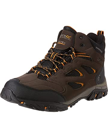 7ebb645c989 Regatta Men s Holcombe IEP Mid High Rise Hiking Boots