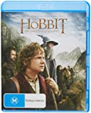 Hobbit Unexpected Journey BD