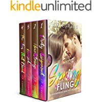 Spring Fling: A Contemporary Romance Collection