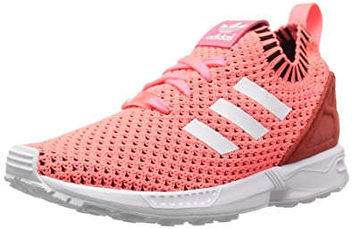 4718506e0 adidas Originals Girls  ZX Flux PK J Running Shoe