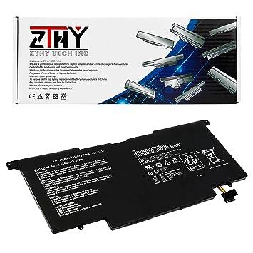 Asus ZenBook UX31E Genuine Li-Polymer Battery C22-UX31 7.4V 6840mAh 50Wh