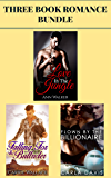 "3 Book Romance Bundle: ""Love in the Jungle"" & ""Falling for the Bull Rider"" & ""Flown by the Billionaire"""