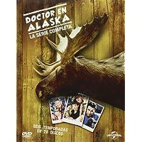 Doctor En Alaska - Megapack 2016 [DVD]