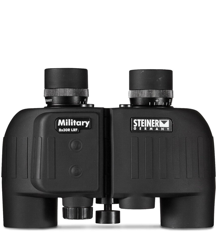 Steiner Military 8 X 30 R LRF Binocular 5918 B00BXEBYV6