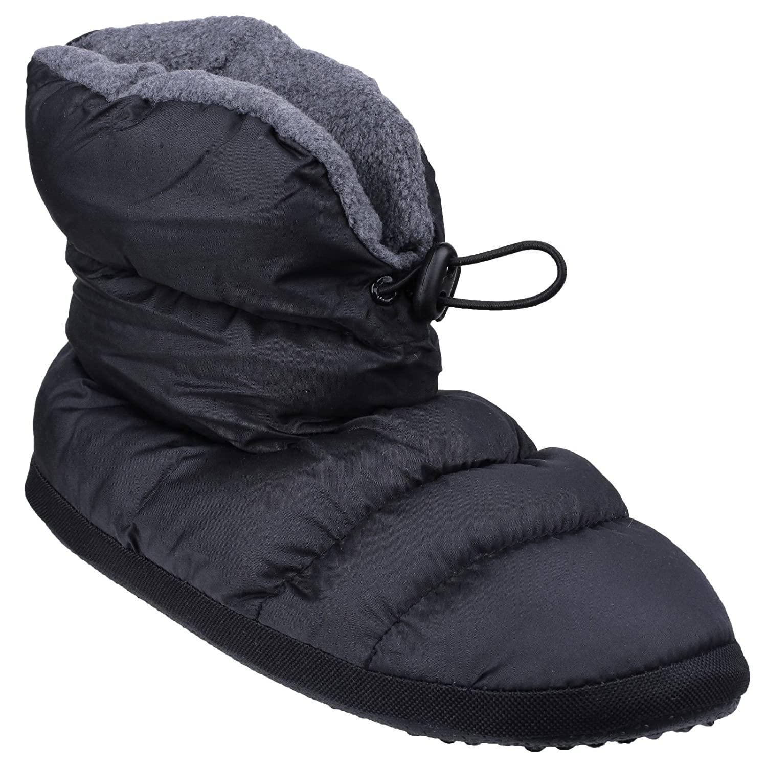 Cotswold - Chaussons Camping - Femme Chaussons bottes - Femme Black 301f0b2 - latesttechnology.space
