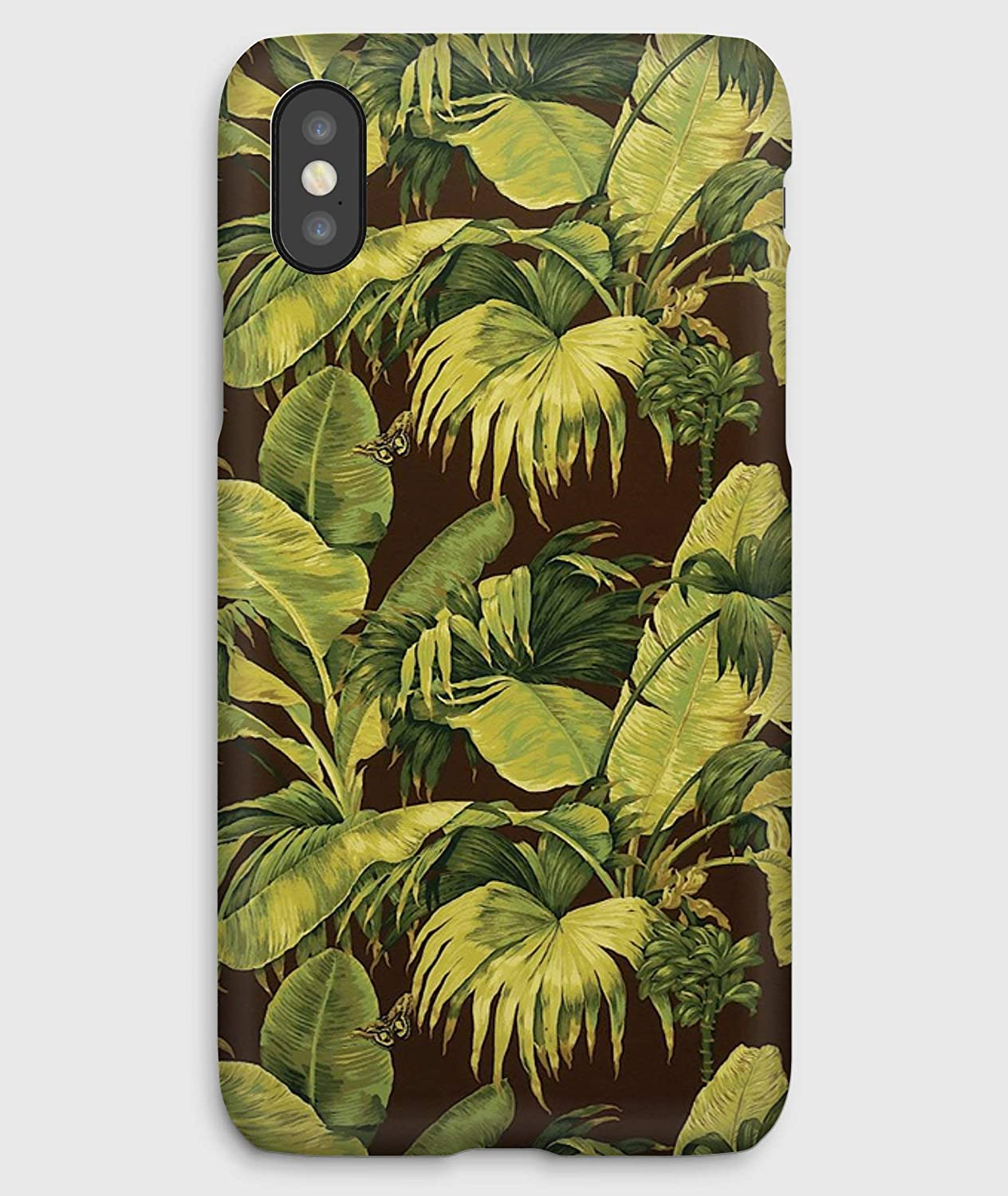 Banana, coque pour iPhone XS, XS Max, XR, X, 8, 8+, 7, 7+, 6S, 6, 6S+, 6+, 5C, 5, 5S, 5SE, 4S, 4,