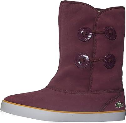 Lacoste Women's Brier Suede Boots