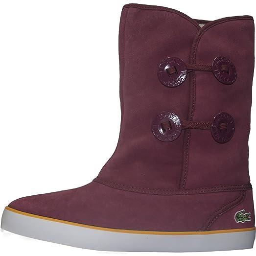 Women's Brier Suede Boots