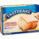 Tastykake Butterscotch Krimpets - 24 CT