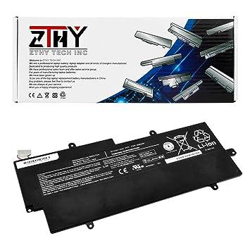 ZTHY 8 Cell PA5013U-1BRS - Batería para ordenador portátil Toshiba Portege Z830 Z835 Z830 - 10P Z835-P330 Z930 Z935 series PA5013U: Amazon.es: Electrónica