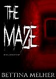THE MAZE: A Thriller Short Story
