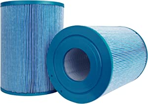 2-Pack Guardian Spa Filters Replaces C-4405, C-4405RA, Rainbow DSF 50, PRB25SF, FC-2387M,FC-2387,17-2464