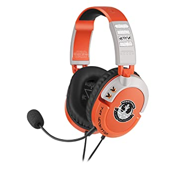 Turtle Beach Star Wars X-Wing Pilot Gaming Headset - PS4