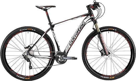 Corratec MTB X Vert 29 01 - Bicicleta de montaña para Hombre ...
