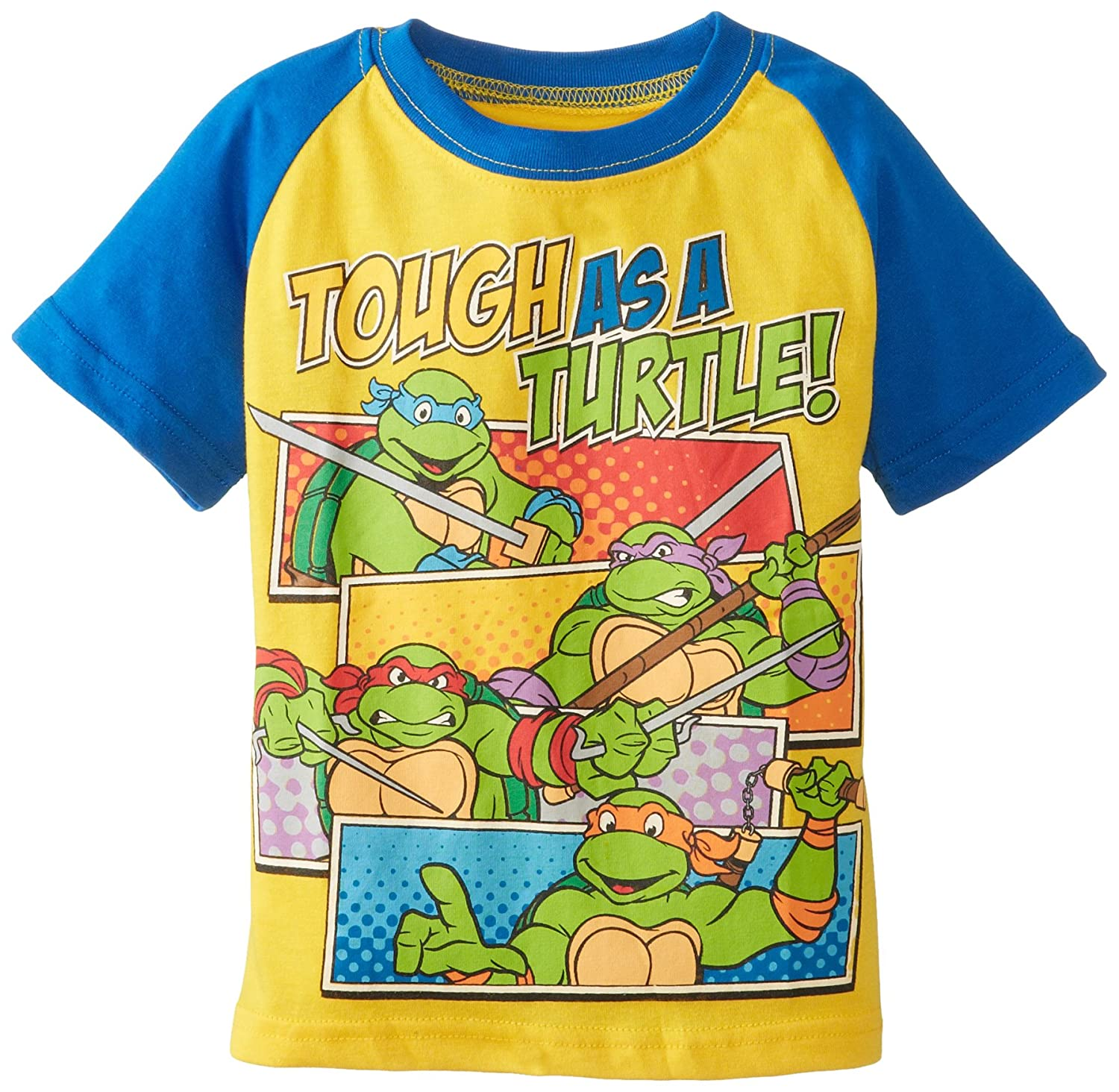 Amazon.com: Nickelodeon teenage mutant ninja turtles Boys ...