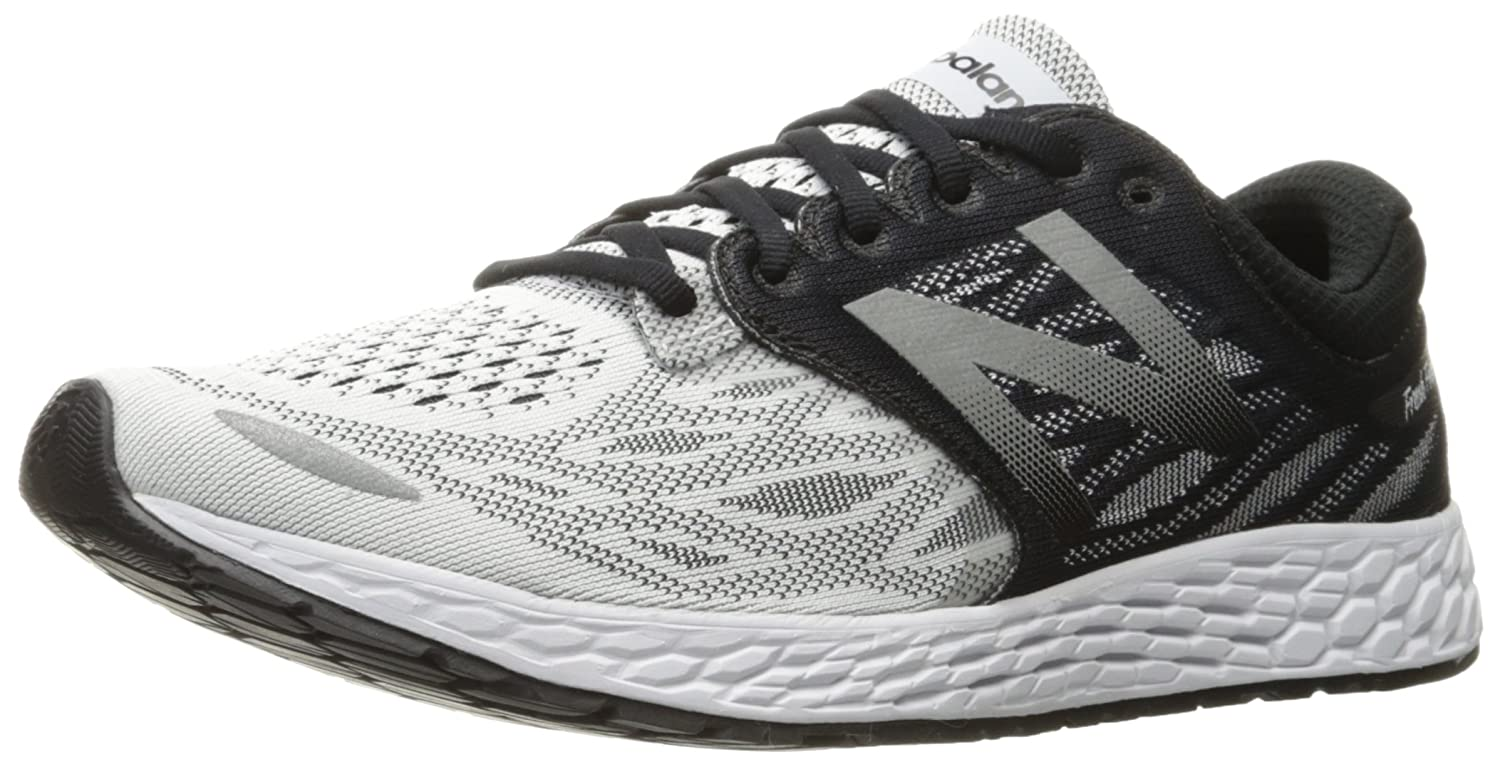 New Balance Fresh Foam Zante v3, Zapatillas Deportivas para Interior Hombre 45 EU|Multicolor (Artic Fox/Black)