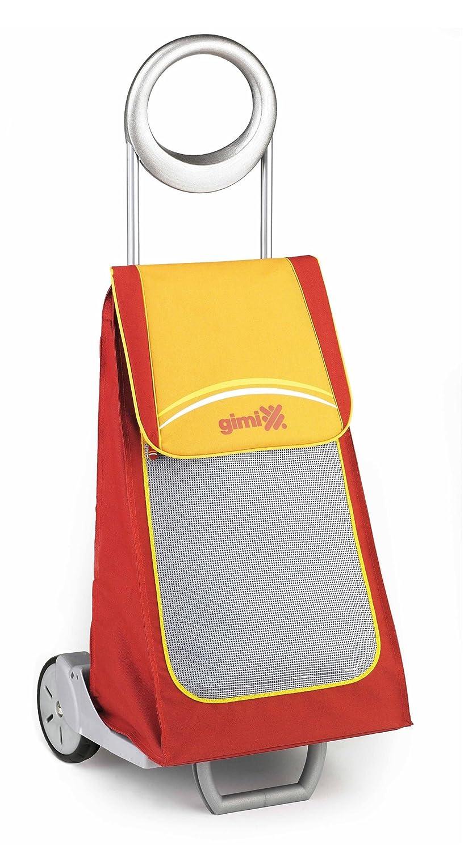 GIMI ショッピングカート ファミリー オレンジ GIMFM-OR B00D8TSOLCオレンジ