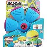 ラングス(ラングス) ラングス フラットボールV3 ブルー