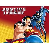 Justice League: Season 1 Deals