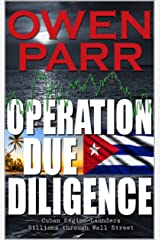 Operation Due Diligence: An International Political Thriller Kindle Edition