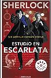 Estudio en escarlata (Sherlock 1)